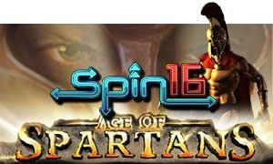 Spartan Worrior